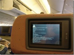linux_on_plane