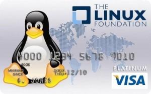 Visa Linux Foundation